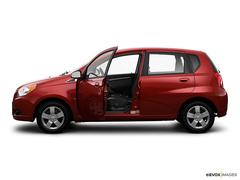 2009 Chevrolet Aveo 5 LT