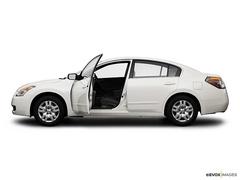 2009 Nissan Altima I4 2.5S