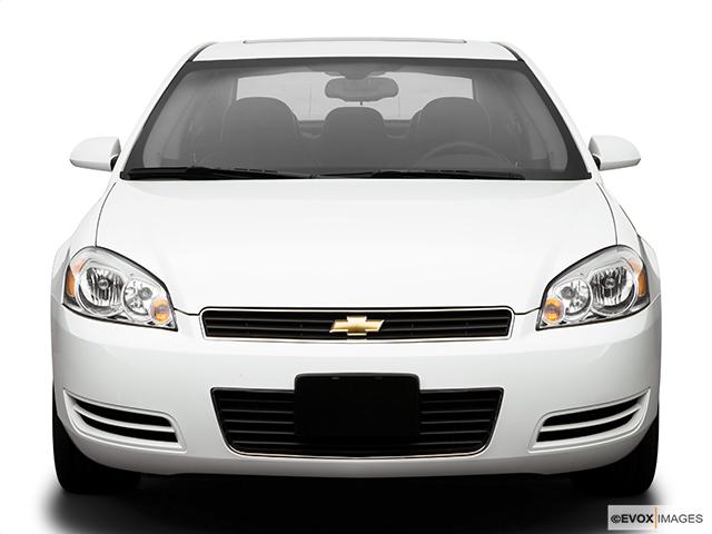 2009 Chevrolet Impala 4dr Car