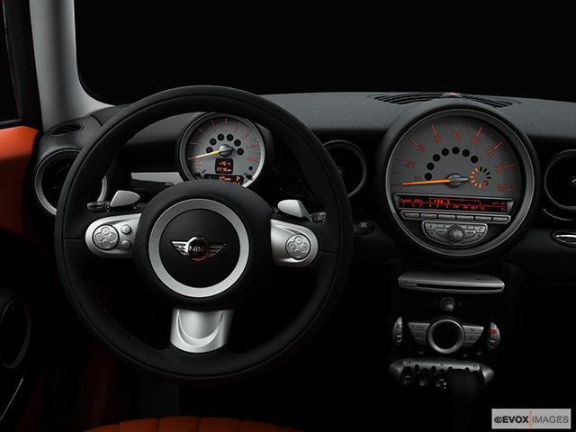 2009 MINI Cooper Hatchback