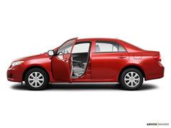 2010 Toyota Corolla AUTO XL