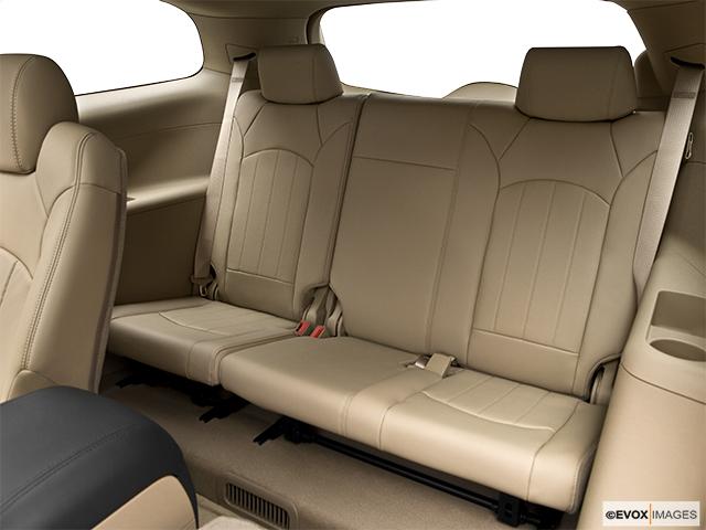 2010 Buick Enclave Sport Utility