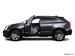 2010 Cadillac SRX Performance Collection AWD SUV