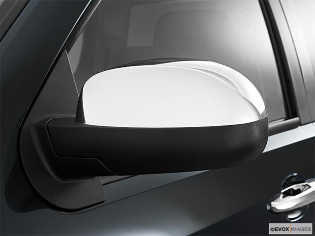 2010 GMC Sierra 1500 Short Bed
