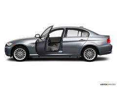 2011 BMW 335 335I XD