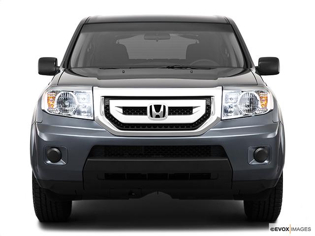 2011 Honda Pilot Sport Utility