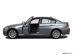 2011 BMW 328 5DR