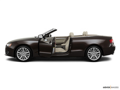 2011 Audi A5 2.0T Premium
