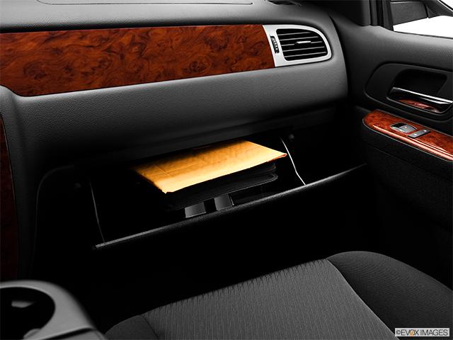 2011 Chevrolet Avalanche Short Bed