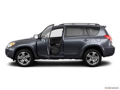 2011 Toyota RAV4 I4 LTD