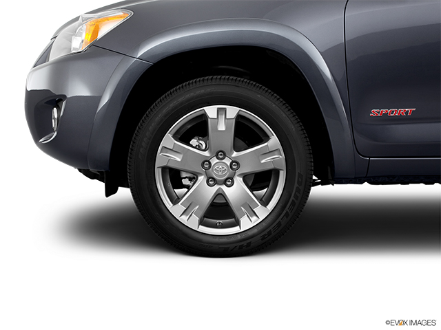 2011 Toyota RAV4 Sport Utility