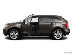 2011 Ford Edge LTD