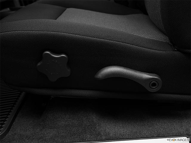 2011 Chevrolet Colorado Short Bed