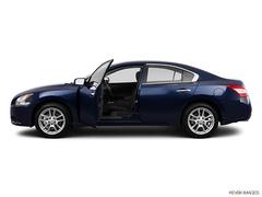 2011 Nissan Maxima V6 CVT