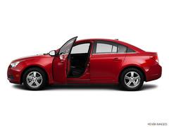 2011 Chevrolet Cruze LT W/1L