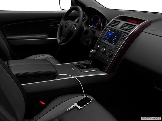 2011 Mazda CX-9 Sport Utility