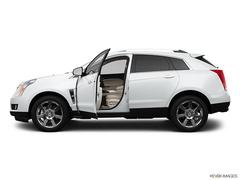 2011 Cadillac SRX PERFORM