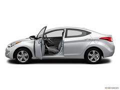 2012 Hyundai Elantra GLS PZE