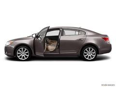 2012 Buick LaCrosse PREMIUM 1 FW
