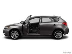 2012 Kia Forte 5DR HB SX