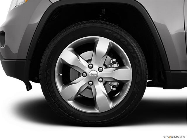 2012 Jeep Grand Cherokee Sport Utility
