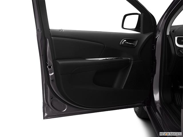2012 Dodge Journey Sport Utility