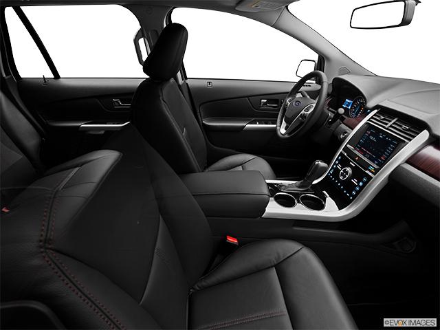2012 Ford Edge Sport Utility