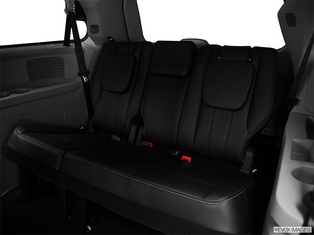 2012 Chrysler Town and Country Mini-van, Passenger