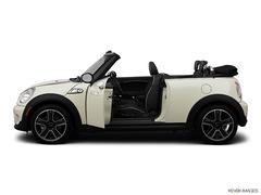 2012 MINI Cooper S Convertible PERMIUM