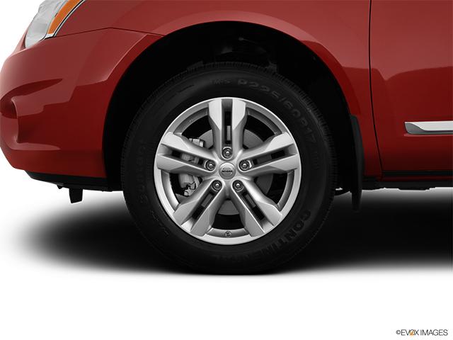 2012 Nissan Rogue Sport Utility