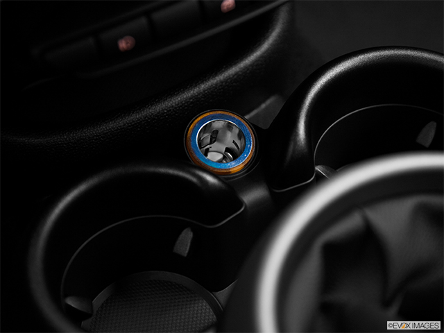 2012 MINI Cooper Countryman 4dr Car