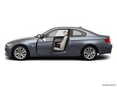 2012 BMW 328 328I XDRIVE