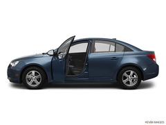 2012 Chevrolet Cruze LT W/1L