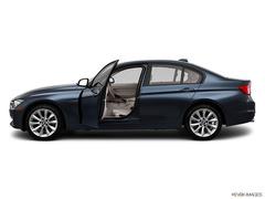 2012 BMW 328 328I