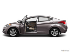 2013 Hyundai Elantra LTD AT