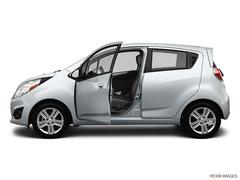 2014 Chevrolet Spark 5DR HB MAN LS