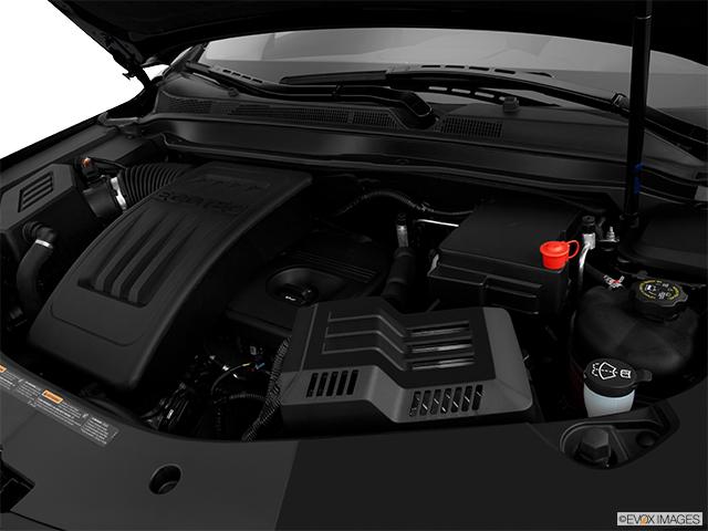 2013 GMC Terrain Sport Utility
