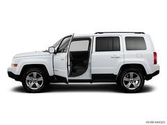 2013 Jeep Patriot LATITUD