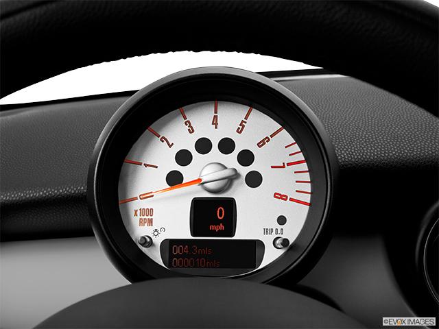 2013 MINI Hardtop Hatchback