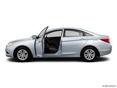 2013 Hyundai Sonata 2.4L SE