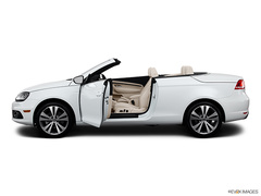 2013 Volkswagen Eos CONV LUX SULEV