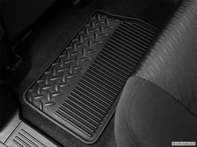 2013 Chevrolet Silverado 1500 EXT CAB 143