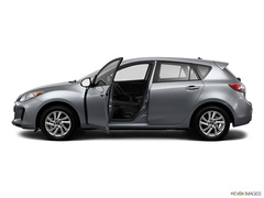 2013 Mazda Mazda3 5DR HB AUTO I TOURING Hatchback