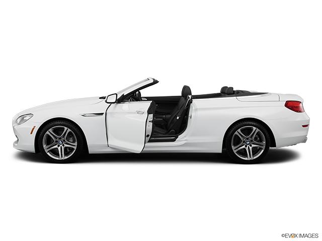2013 BMW Legend 650i xDrive photo
