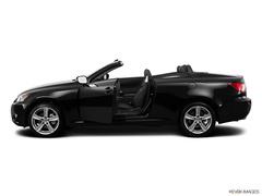 2013 Lexus IS 250C CONV