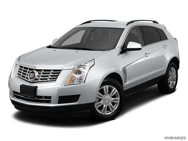 2013 Cadillac SRX Sport Utility