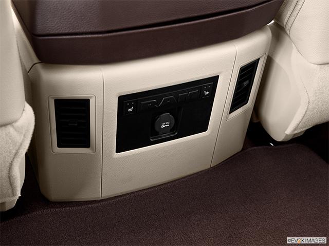2013 Ram Ram Pickup 2500 Standard Bed
