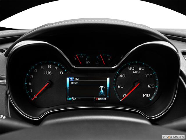 2014 Chevrolet Impala 4dr Car