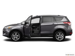 2014 Ford Escape TITANIUM 4W