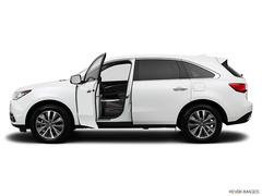 2014 Acura MDX TECH PK